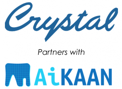 AiKaan on boards Crystal Power