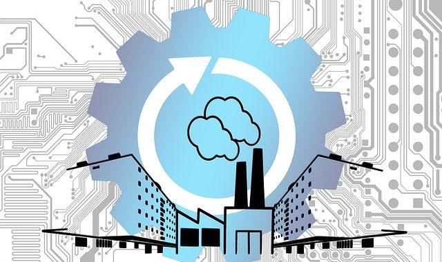 Industrial IoT gateways