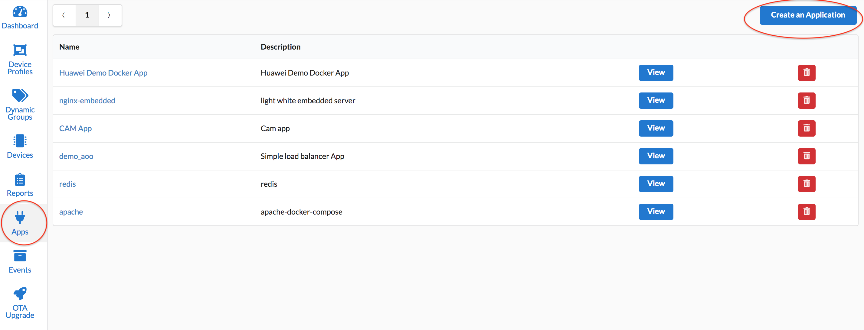 Docker deployment IoT Edge Embedded device