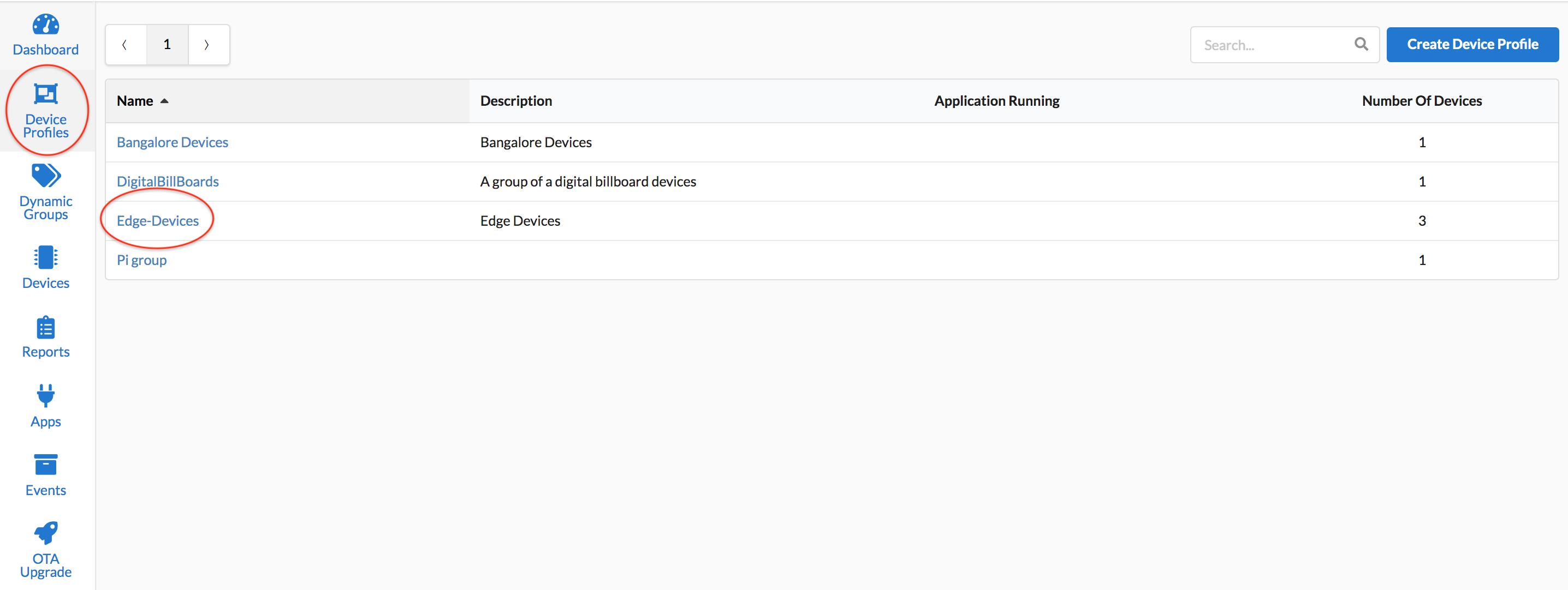Docker deployment edge embedded device